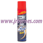 Mr Muscle Oven Cleaner x12