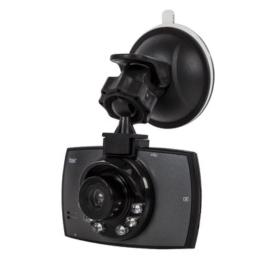 Itek Slimline Hd Car Camera