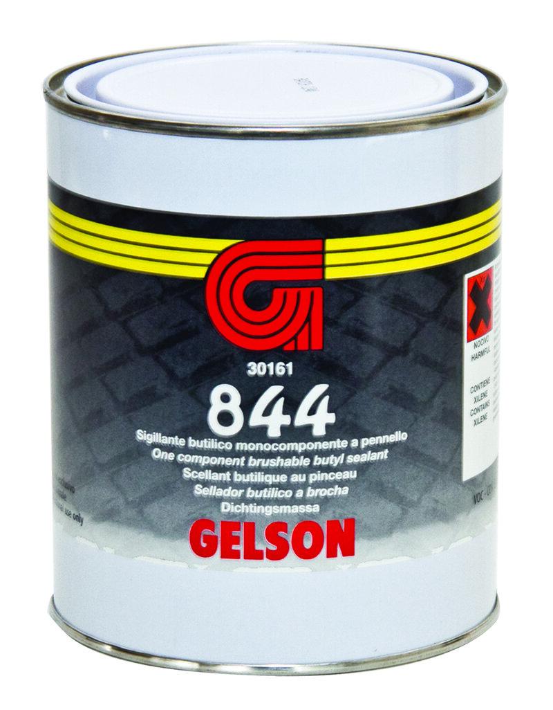 844 Brushable sealer grey 1 KG.