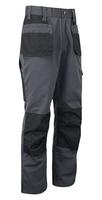 TuffStuff Excel Grey Work Trousers W30 L30