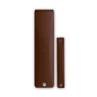 HKC Alarm - Extra Slim Inertia Sensor - Brown