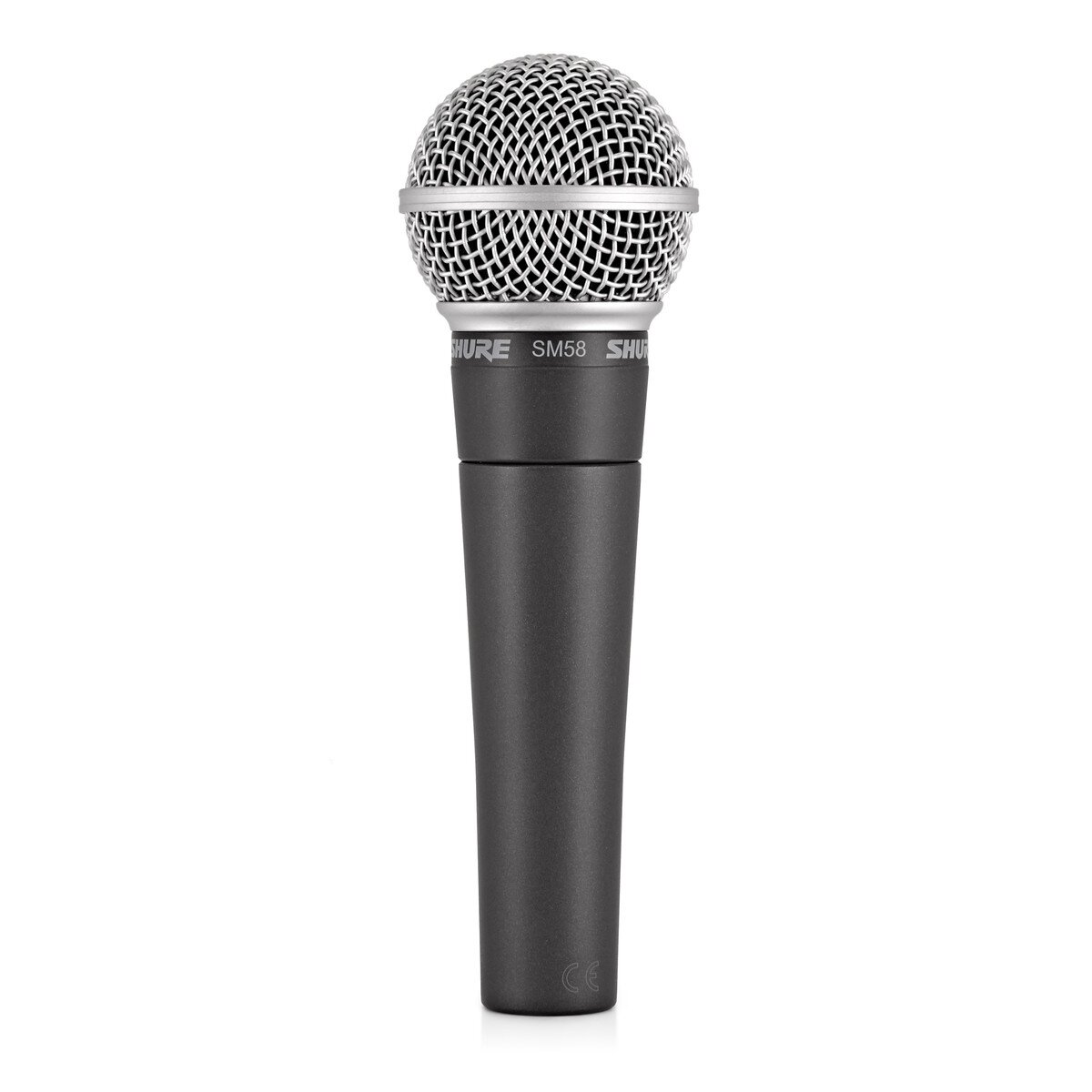 Shure SM58SE Microphone with Switch - ROR.ie