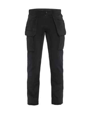 Blaklader 1469-1845 Stretch Trousers Black