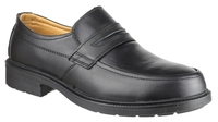 FS46 Gents Slip-On Safety Shoe
