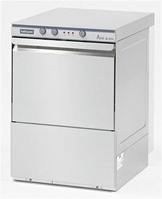 Amika AM 50 XLD Undercounter Dishwasher 500mm Basket
