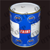 Paint 1 Ltr Fiat Brown