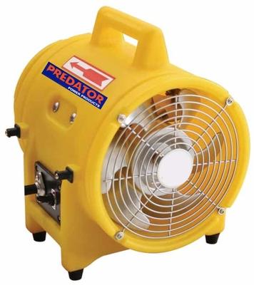 PREDATOR 300MM 110V POWER FAN ONLY PLASTIC