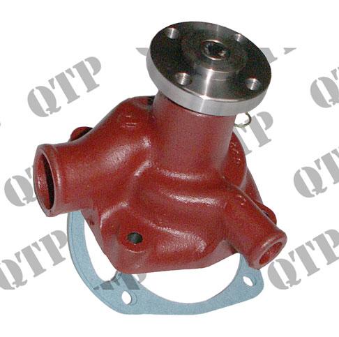 Water Pump Renault MWM 4 & 6 cylinder - Quality Tractor Parts LTD