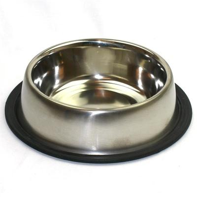 Stainless Steel Feeding Bowl
