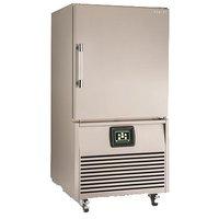 Blast Chiller/Freezer 22Kg 755x690x1515 13amp