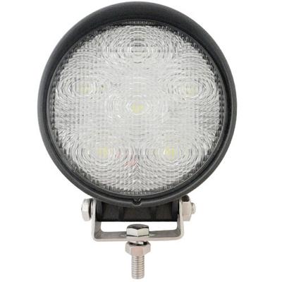 "4"" Round LED Worklamp 1350 Lumens 6 LED's  CA5706"