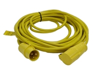 14M EXTENSION LEADS 2.5MM 110V 16A
