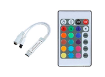 LEDs Controllers
