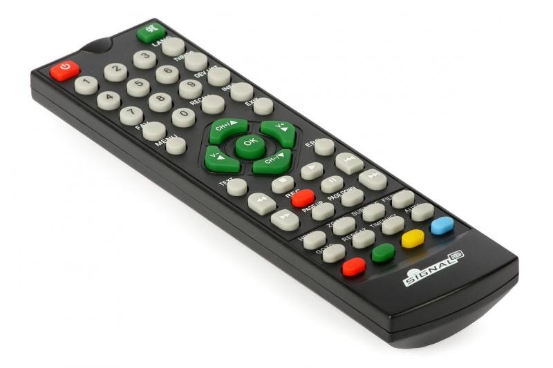 Remote Control Strong / Thomson Terrestrial