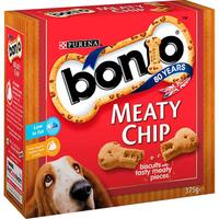 Bonio Meaty Chip 375g x 5