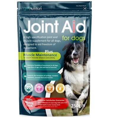 GWF Nutrition Joint Aid Dogs 250g
