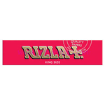 Rizla King Size  Red x50