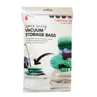 X - Large Vacuum Bag 130 x 90cm