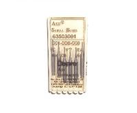 DENTSPLY STEEL ROUND R/A 016 ASH