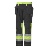 Helly Hansen ALTA Construction Pant Class 1