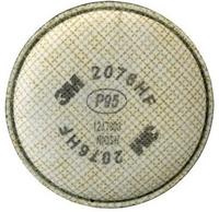 3M 2076HF Hydrogen Fluoride Filter- Pair