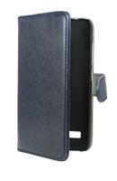 FOLIO1168 Huawei Y5 Navy Folio