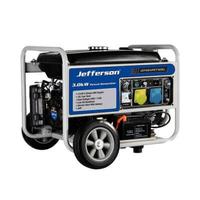 Jefferson Petrol Generator