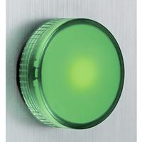 Telemecanique 250V Green Round LED Pilot Light