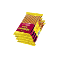 Ulker Sesame  Sticks Cracker 4 Pack 4x40gr