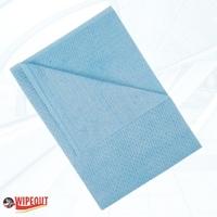 VELLETTE CLOTH BLUE 25pk