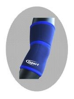 NEOPRENE SUPPORT ELBOW VARIOUS SIZES