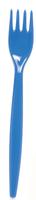 Polycarbonate Standard Fork Blue