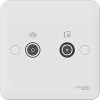 Schneider LWM Diplex TV-R/DAB