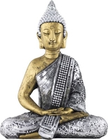 Cement Decorative Ornament Buddha