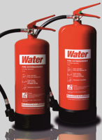 9ltr Water Extinguisher WC9