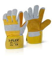 Click Rigger Glove Double Palm H/Q
