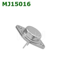 MJ15016 | ONS SEMI