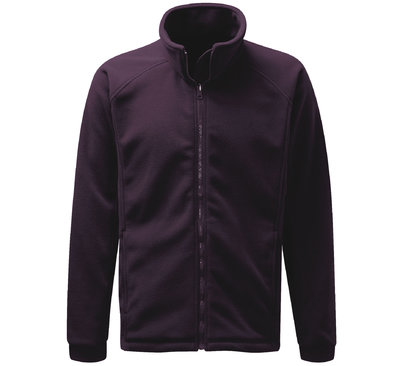 Batura Antipil Fleece Jacket