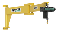 Verlinde TCA Templier Jib Crane with Articulated Arms