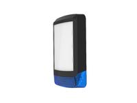 Texecom Odyssey X1 Cover (Black/Blue) WDA-000