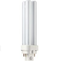 PHILIPS  PLC13W/84 4TUBE 4 PIN G24Q1 900LM