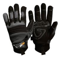 Profit Reinforced Palm Mechanics Gloves