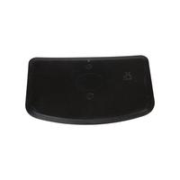 ESD Flexible Bowl Scraper - 146mm