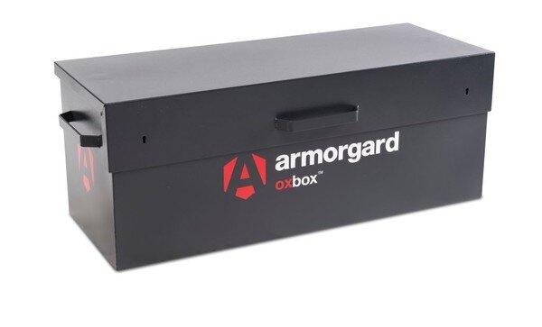 ARMORGARD OXBOX SITEBOX 1250X490X450      OX2