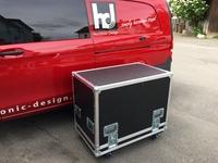 Harmonic Design HLS24   Tourcase