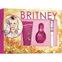 Elizabeth Arden Britney Spears Fantasy 30ml 3pc Giftset