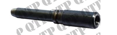 Injector Tube