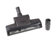 Universal Turbo Brush Floor Tool & Adaptor Fit all 32 mm and All Dyson