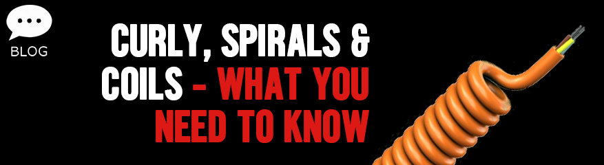 Curly, Spirals & Coils - What you need to know