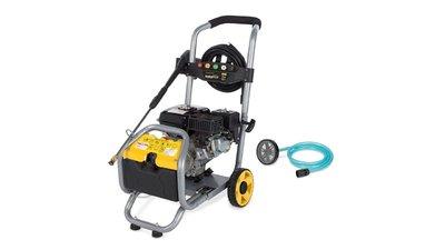 Powerplus 208cc High Pressure Washer